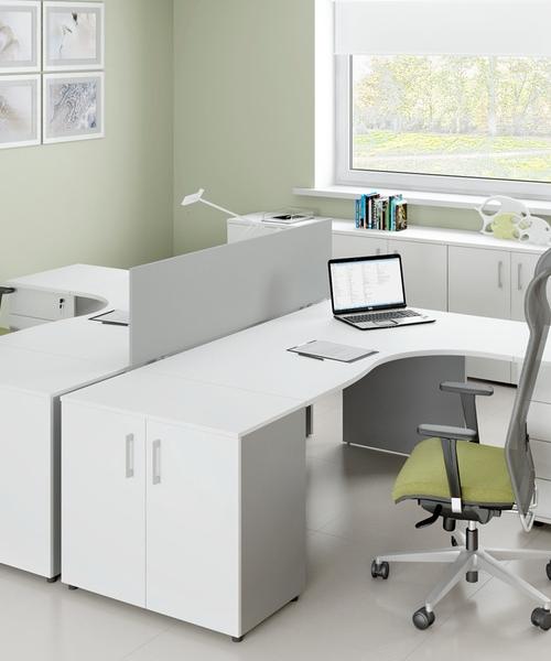 Мебель для персонала DOMINO