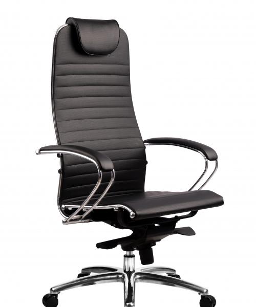 Кресло руководителя Samurai K-1.02