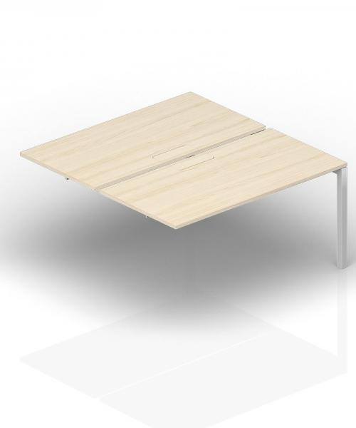 Прямоугольный стол bench PE2TPM148