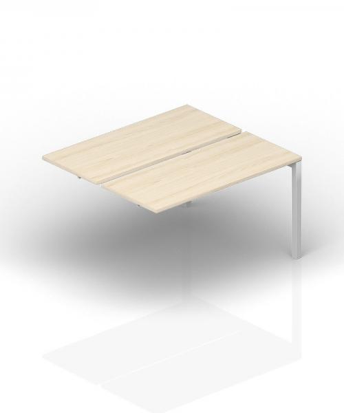 Прямоугольный стол bench PE2TPS126