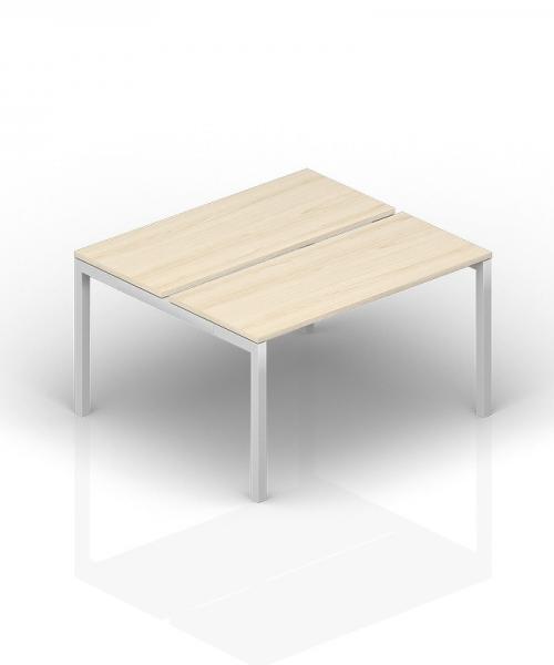 Прямоугольный стол bench PE2TS126
