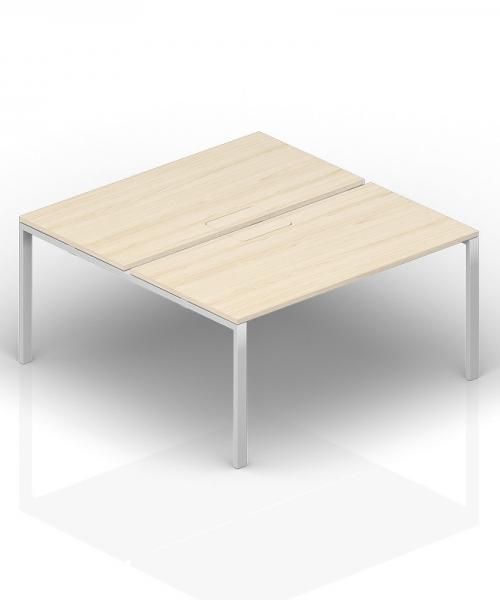 Прямоугольный стол bench ST2TM148