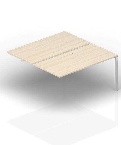 Прямоугольный стол bench ST2TPM148